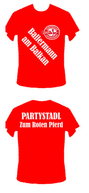 Ballermann T-shirt