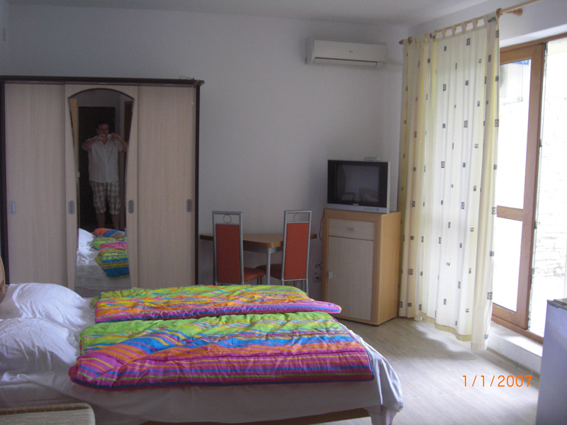 Apartmentanlage Black Sea am Goldstrand