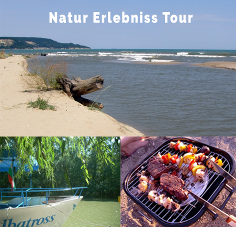 Exklusive Bulgarien Natur Pur Erlebniss Tour